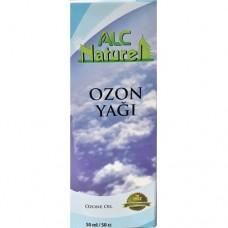 OZON YAĞI 50 ml Tahta Tarak Hediyeli